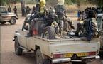Des rebelles tchadiens et centrafricains terrorisent les populations