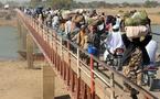 Tchad : Point de presse au siège de l'UNICEF sur la situation des réfugiés installés au Tchad.