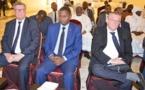 Tchad : Plus de 100 directeurs d'entreprises et banques rencontrent Idriss Déby à Am Djarass