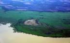Tchad : Evolution de l'avancement des travaux sur le site de la ceinture verte