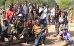 Ouganda : Découverte d'une cache d'armes de l'Armée de résistance du Seigneur