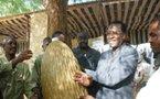 Tchad : La délégation présidentielle se trouve à Moundou