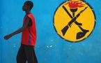 Tchad : Le Secrétaire général du MPS poursuit sa tournée