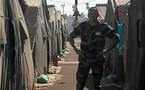Tchad : Nuit dense au centre de transmissions à N'jamena