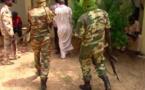"""Tchad : Le gouvernement en désaccord avec l'armée face à """"une succession d'actes criminels"""""""