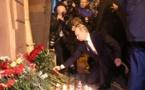 Le Tchad rend hommage à la Russie après un attentat meurtrier