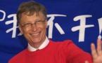 """I am impressed of how hard President Xi works"": Bill Gates"