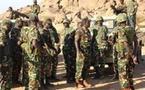 Tchad: khoulamallah fait partie de l'UFDD/F(communiqué)