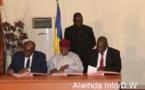 """Tchad : Le Premier ministre se félicite de l'accord, """"mon message a été entendu"""""""