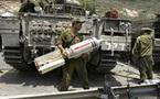 Israêl agent de la contre-révolution mondiale, aiderait la rebéllion soudanaise mais aussi...