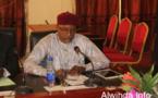 """Tchad : """"Il faut traiter la crise en gardant la tête froide"""" ; Ali Abass Seitchi, Président CNDS"""