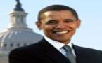 B.Obama: