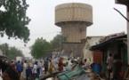 Tchad : Les commerçants du marché de mil en grève