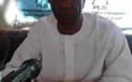 Tchad : Des effets personnels de Mahamat-Ahmad Alhabo confisqués à sa descente d'avion