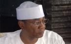 """Tchad : Mahamat Ahmad-Alhabo """"victime d'un braquage"""" à l'aéroport, selon le FONAC"""