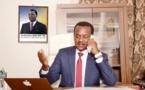 """""""Le Tchad est extrêmement riche"""", assure Zakaria Idriss Déby"""