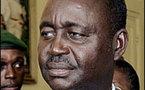 Tchad : Le Président centrafricain Bozize en visite à N'Djamena