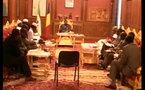 Tchad : Réunion des magistrats présidée par le président Idriss Déby