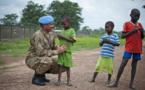 Centrafrique : La MINUSCA dénonce l'agression d'un de ses fonctionnaires à Bambari