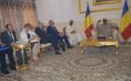 Tchad : Une Délégation conjointe UE-gouvernement français à Am-Djarass