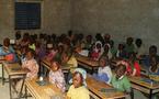 Tchad : Inauguration du batîment scolaire dans un village