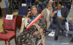 "Tchad : La Maire de N'Djamena accuse les commerçants de soutenir ""Iyina"""