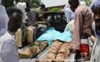 Tchad : Les détenus menottés ont reçus 2 balles, certains au cœur et à la tête