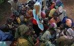 Centrafrique : Afflux de réfugiés dans l'est du Tchad par crainte de combats