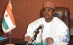 Tchad : Le Premier Ministre nigérien, fait un escale technique à l'aéroport de N'Djamena