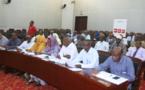 Parlement de Djibouti ou chambre d'enregistrement ?