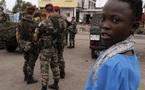 Deux véhicules belges détruits par des tirs soudanais au Tchad