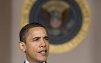 Obama plafonne les salaires des patrons aidés