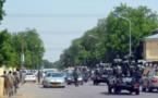 N'Djamena : En excès de vitesse, un camion dérape et ramasse plusieurs piétons