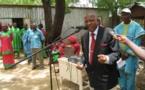 """Tchad: """"Les intouchables ne seront jamais emprisonnés, les tchadiens en ont marre"""", Younous Mahadjir"""