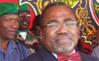 Darfour : Une délégation de la MINUAD rencontre au Tchad les rebelles du MJE