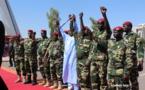 Tchad : 4 officiers radiés de l'armée après l'attaque d'un convoi de détenus