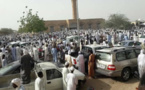 """Tchad : """"Affligé"""", le ministre de la Justice refuse de démissionner face à """"l'adversité"""""""