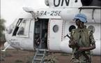 Darfour : un hélicoptère de la Minuad visé par des tirs inconnus