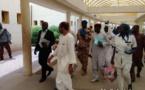 Tchad : Un nouveau né retrouve ses parents après avoir disparu d'un hôpital