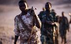 RD Congo : Incursion des rebelles ougandais dans une localité à la frontière du Soudan