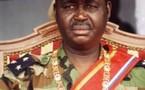 RCA/TCHAD : Décès de la mère du Président Bozizé, Déby présente ses condoléances