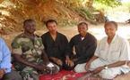 Tchad: Interview de Acheikh Ibn-Oumar