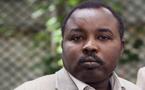 Le leader du Mouvement de Libération du Soudan, Wahid al-Nur en Israël