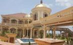 Cameroun:Ce château privé qui fait du buzz