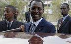 Tchad : « En avant pour relever les grands défis qui sont la sécurité et le développement » I. Déby