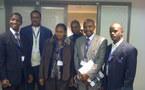 Guinée : Lancement d'un programme d'acccès gratuit à l'insuline et au traitement du diabète pour les enfants guinéens