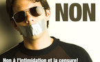 Tchad : Les sites web proches des mouvements rebelles censurés