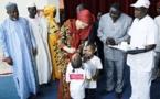 Des appels de haut niveau en faveur de la vaccination pour tous