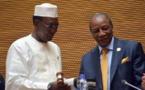 Tchad : Idriss Déby se rend en Guinée Conakry pour peaufiner la réforme de l'UA