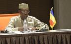 """UA : L'ambition d'Idriss Déby d'occuper """"une place de choix dans la géopolitique mondiale"""""""